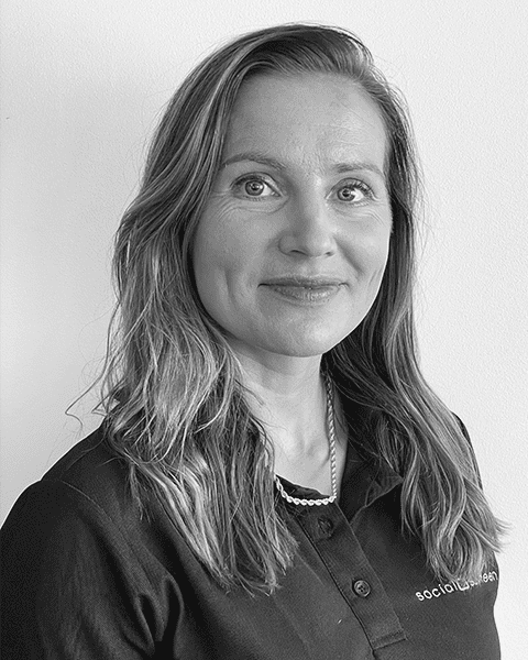 Tine-Elise Norli