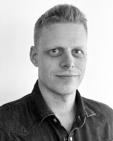 Vegard Svendsen